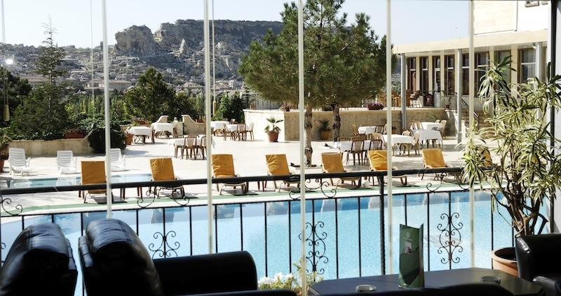 Dinler 220 Rg 252 P Hotel