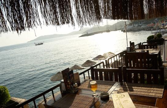 Baños Turcos King Palace:Hera Hotel ( KAS )